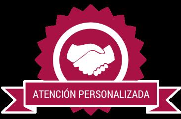 atencion personalizada