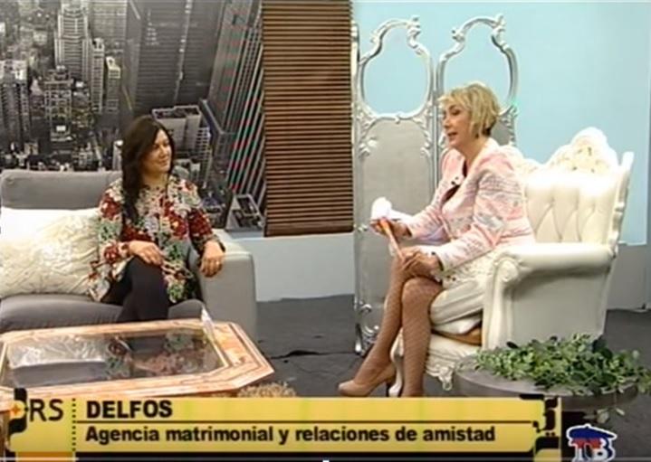 Entrevista en TeleBilbao (14/02/2016)