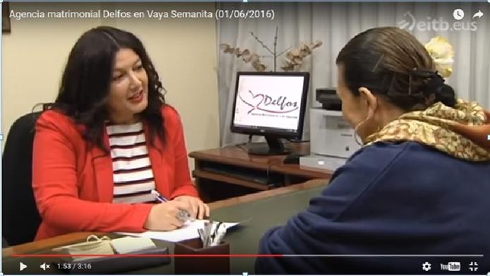 Vaya semanita en ETB2 (01/06/2016)