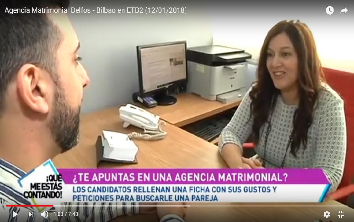 «Que me estás contando» de ETB2 (12/01/2018)