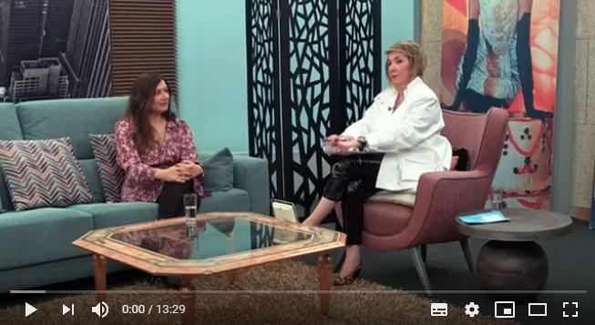 Entrevista en TeleBilbao (17/02/2019)